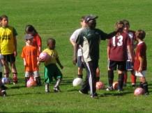 coach Leon