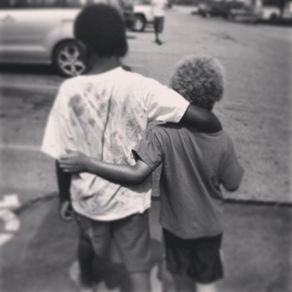 Brotherhood 2013